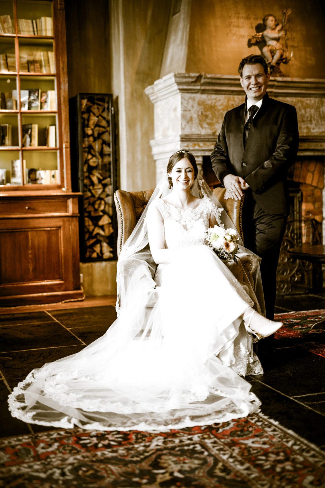 Hochzeitsfotografei im Europapark - Bell Rock