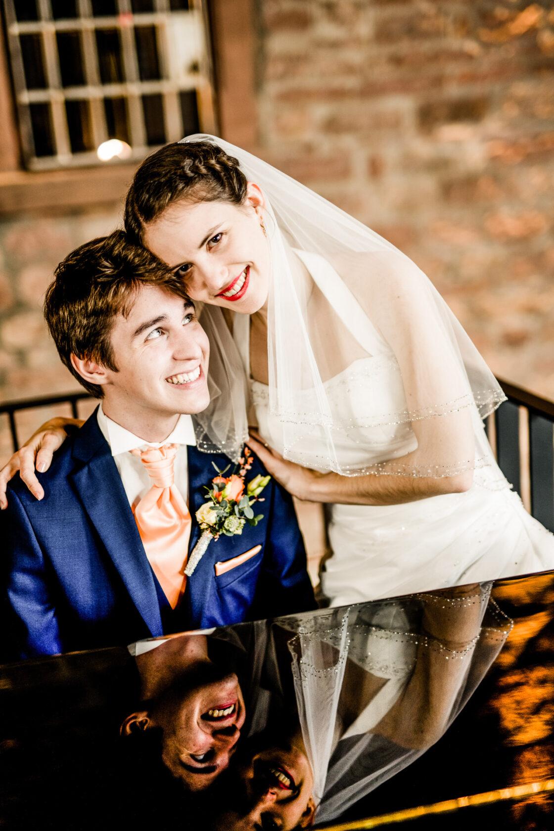 Hochzeitsfotografie - Liberty Offenburg