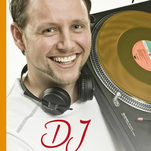 DJ Smile - Manfred Veith