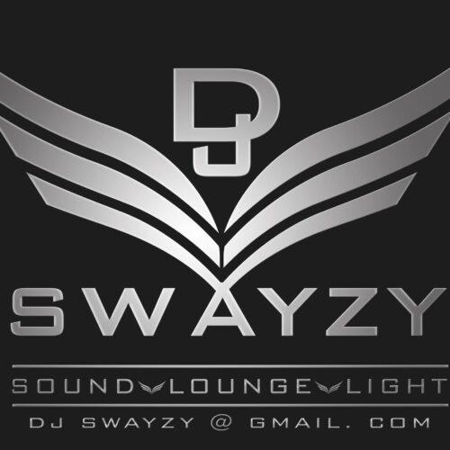 DJ Swayzy - Patrick Ernst